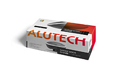Привод Alutech для гаражных секционных ворот